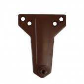 ATIS DC-PA bracket Brown